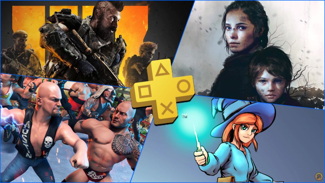 PS Plus: July 2021 Free Games Now Available for PS4 and PS5