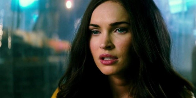 Megan Fox is interested in joining the MCU or the DCEU