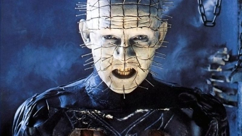 In what order to watch the Hellraiser horror movie saga?