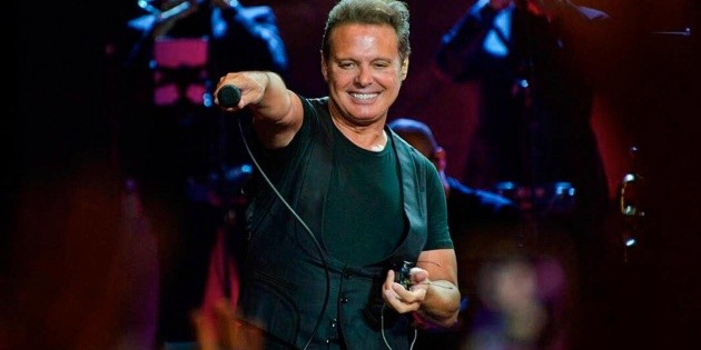 Luis Miguel had to undergo emergency surgery due to an accident