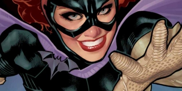 They are looking for an actress to play Batgirl and two more actors!