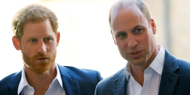 Not even the Crown was encouraged so much: what is William's greatest betrayal of Harry