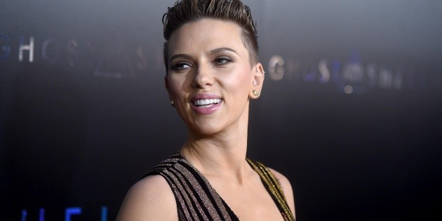 Black Widow wasn't the only comic book character Scarlett Johansson played