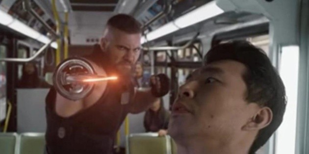 The actor and the director of Shang-Chi talk about the curiosities of the character