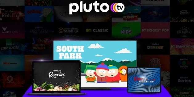 South Park will have its own channel on Pluto TV totally free