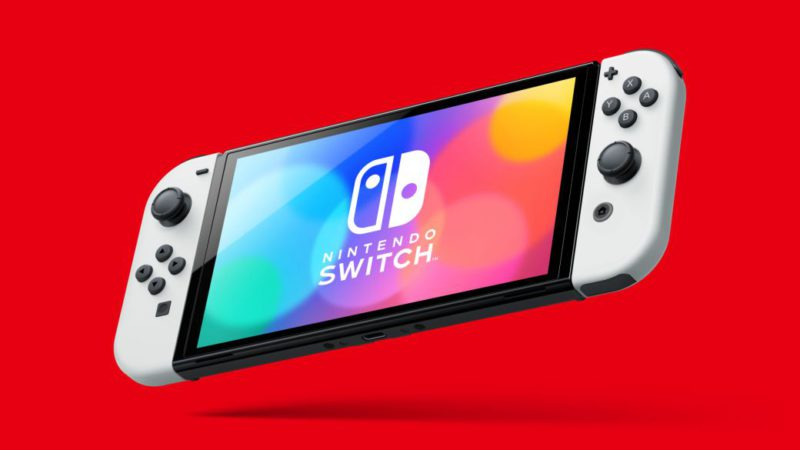 Nintendo Switch OLED will not bring new CPU or greater RAM memory