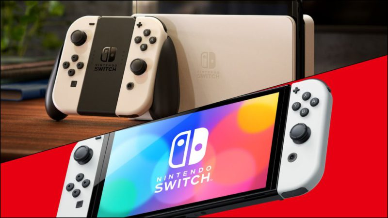 FAQ Nintendo Switch OLED: Questions and possible doubts resolved