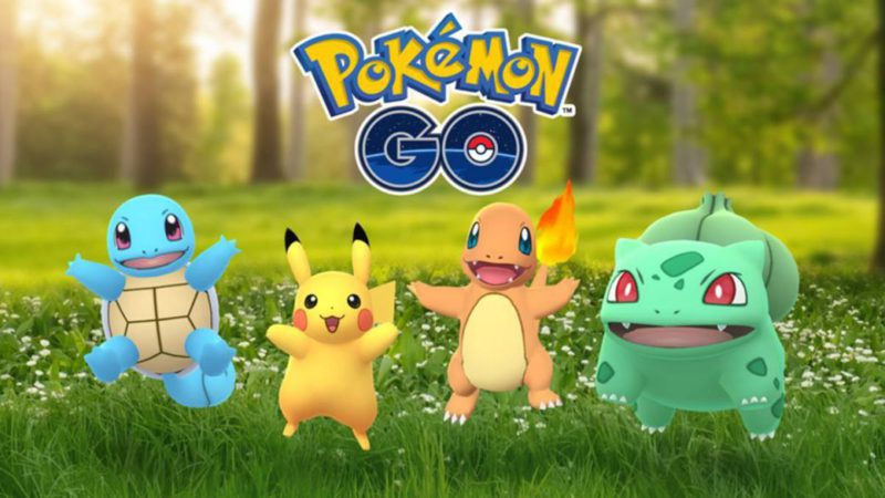 Pokémon GO and its record figures: 5 billion in revenue and best first half