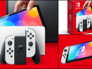 Are you planning to buy a Nintendo Switch OLED?
