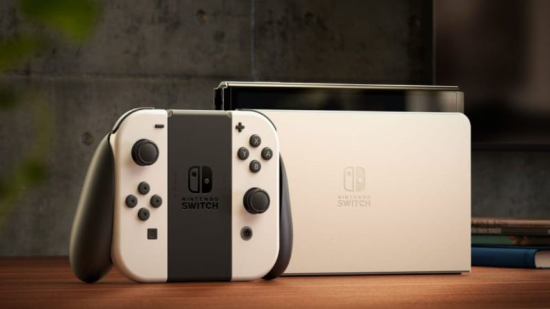 Nintendo Switch OLED will not arrive in Mexico and Latin America in October;  will have another date