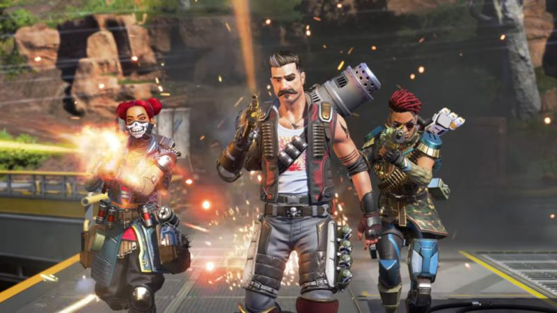 """Apex Legends: los hackers """"they have not achieved anything"""", dice Respawn"""