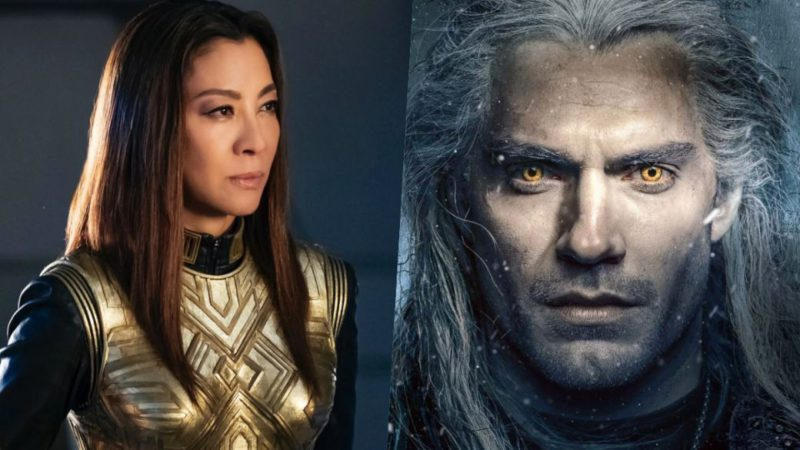 The Witcher: Blood Origin, the prequel on Netflix, confirms a Star Trek Discovery actress