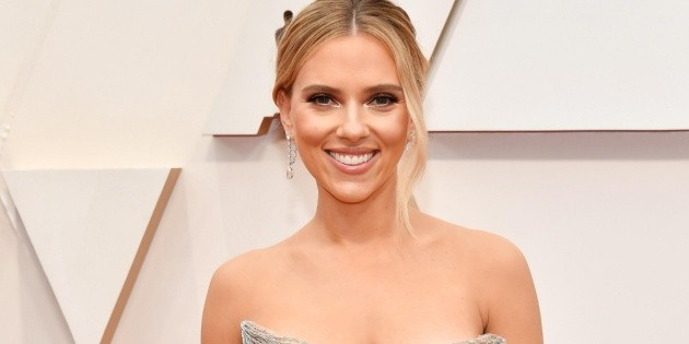 MCU Family Enlarged: Scarlett Johansson Is Pregnant!