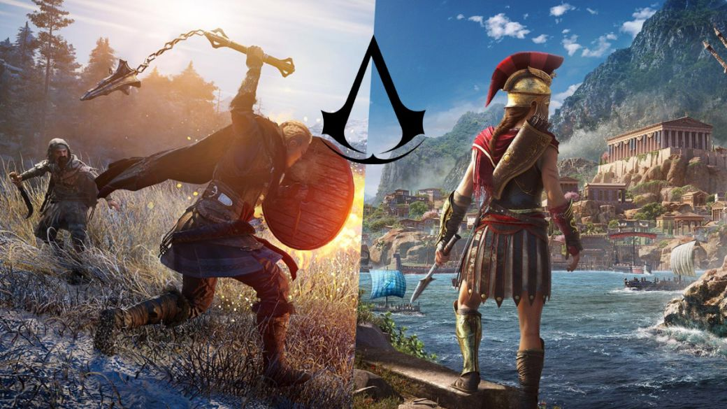 Assassin's Creed Infinity: Ubisoft is officially pronounced and details the future of the saga