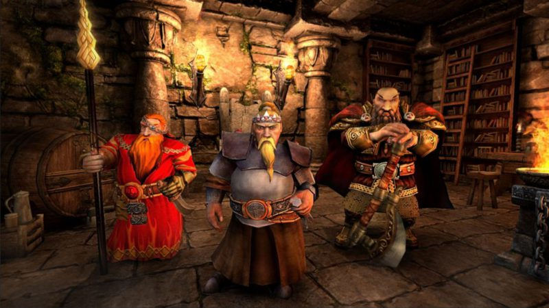 Ubisoft studies what to do with Might & Magic X: Legacy after removing it from Steam