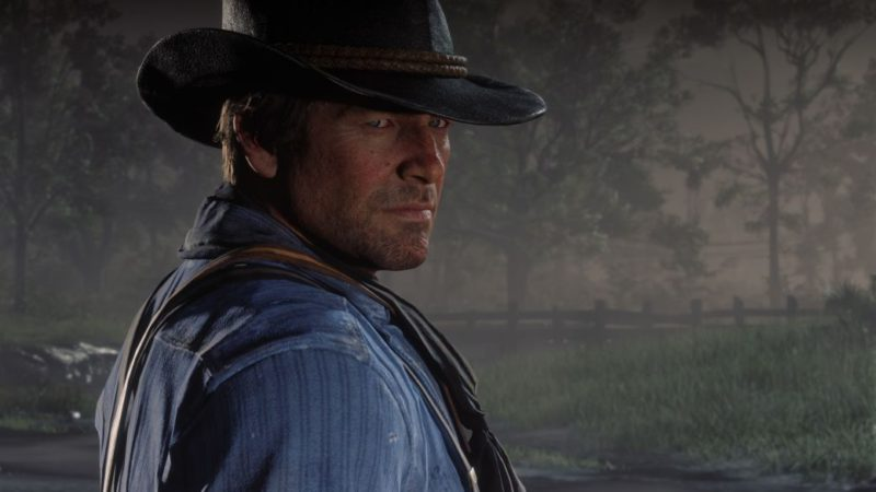 Red Dead Redemption 2 on PC confirms NVIDIA DLSS arrival date
