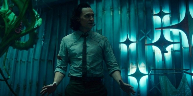 Thanos, Alioth and more Marvel references from Loki episode 5 on Disney +