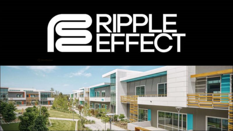 Ripple Effect Studios is the new identity for DICE Los Angeles;  project on the way