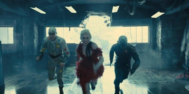 The Suicide Squad is independent within the DC Extended Universe