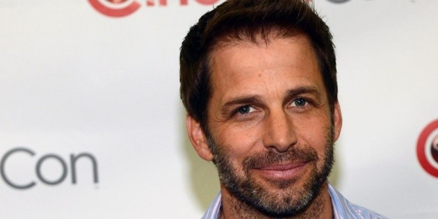 Rebel Moon, Zack Snyder's new project for Netflix