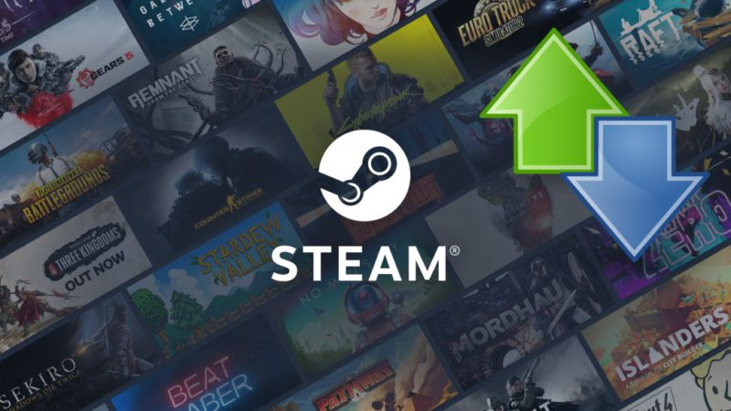 Steam published more than 9000 games in 2020, but very few were successful