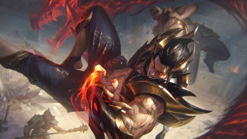 TFT (TeamFight Tactics): 11.14 patch notes;  changes and news