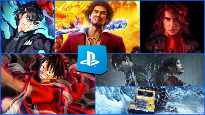 PS5 and PS4 offers: dozens of games for the summer with up to 75% discount