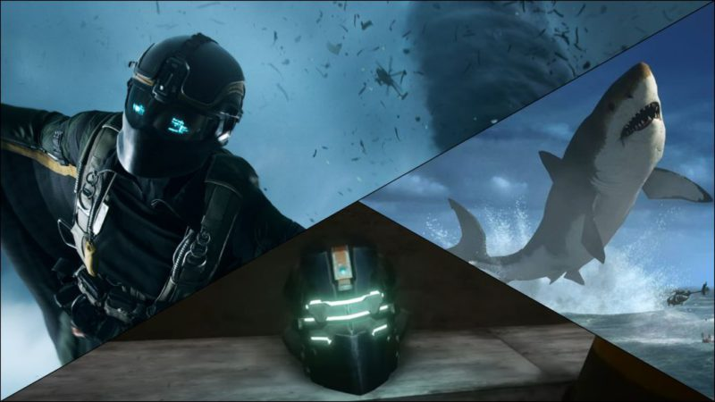 Before Battlefield 2042: a user reviews the saga's best and rarest easter eggs