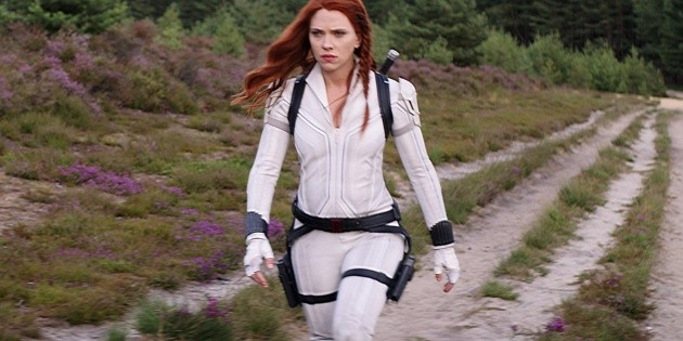 Marvel has already found a replacement for Scarlett Johansson and Black Widow