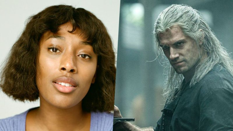 The Witcher: Blood Origin |  The prequel on Netflix brings Éile back with a new actress