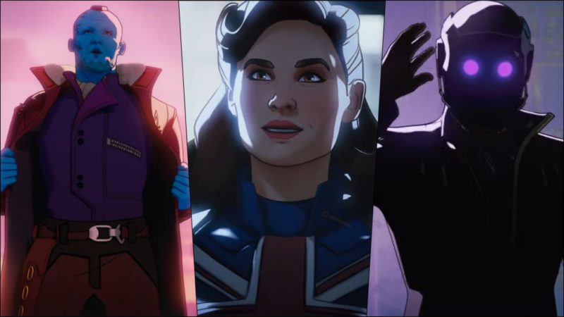 What If ...?  Marvel Studios dazzles with its new official trailer in Spanish