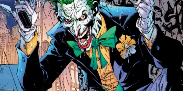 Will the Joker appear in Matt Reeves' The Batman?