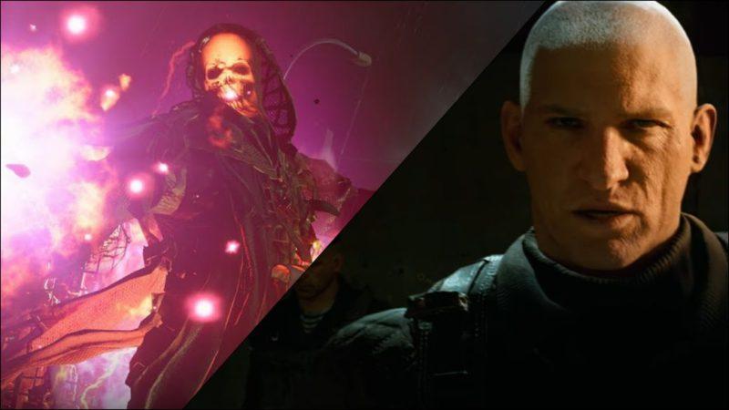 CoD Black Ops Cold War Introduces Mauer Der Toten, New Zombie Map;  first trailer
