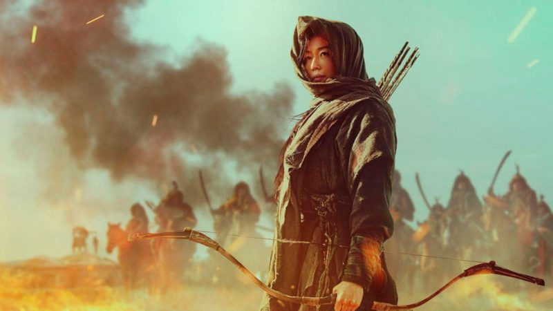 Netflix: Kingdom zombies terrorize with the trailer of their special The story of Ashin