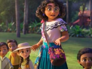 Disney Revealed The First Trailer For Encanto Release Date And More Details Market Research Telecast