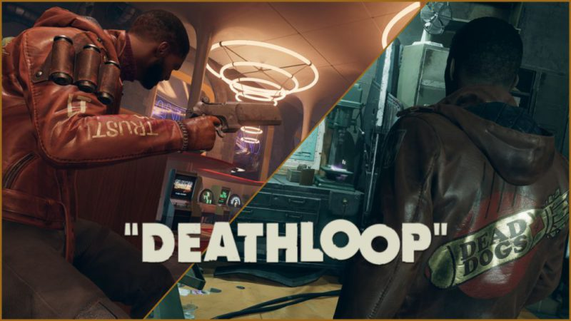Deathloop takes us to its time loop in 9 minutes of pure gameplay on PS5