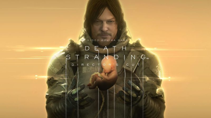 Death Stranding Director's Cut |  Trailer and date
