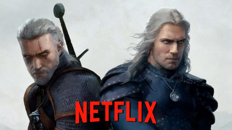 WitcherCon 2021: dates, times and how to see the Witcher news online