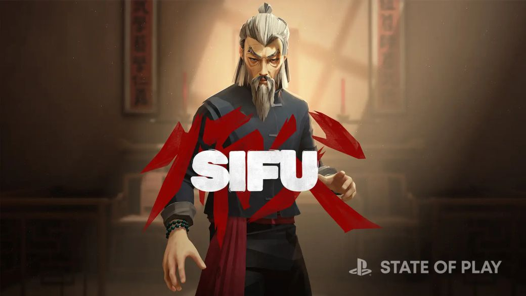 Sifu, the kung fu game, delayed to 2022;  new gameplay (PS5 and PS4)