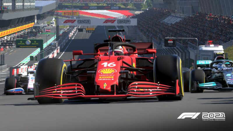 F1 2021: release date, price and trailers