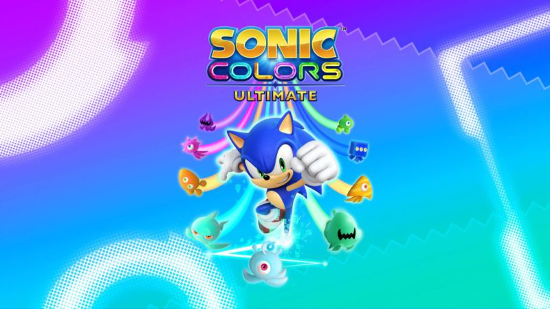 Sonic Colors: Ultimate details its news in a new trailer