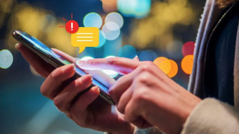 Nueva estafa smishing: ¿Has recibido mensajes SMS del BBVA?