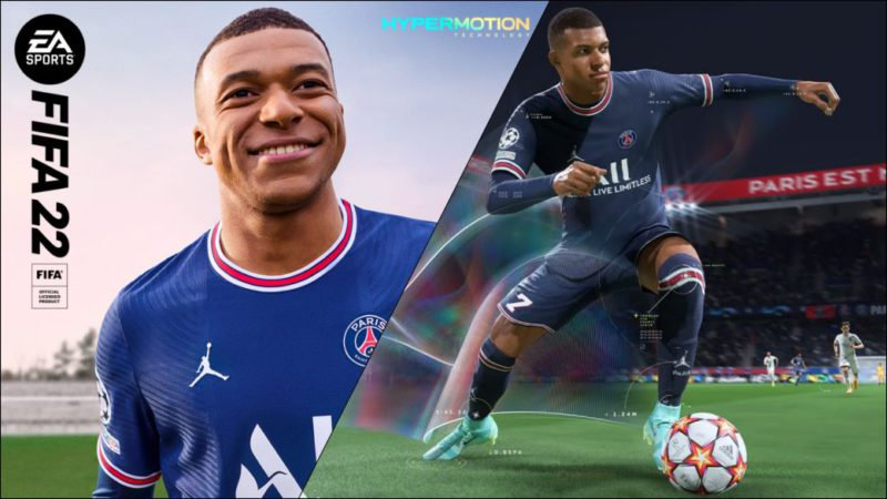 FIFA 22: EA Sports reveals date and time of its first trailer