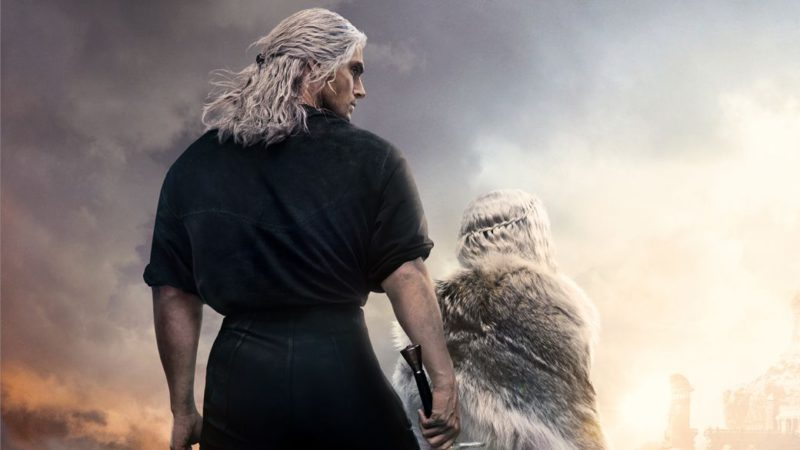 The Witcher Season 2 Confirms Its Premiere Date On Netflix;  new images