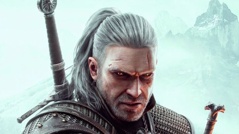 The Witcher 3 to receive next gen patch this year with Netflix series DLCs: first art