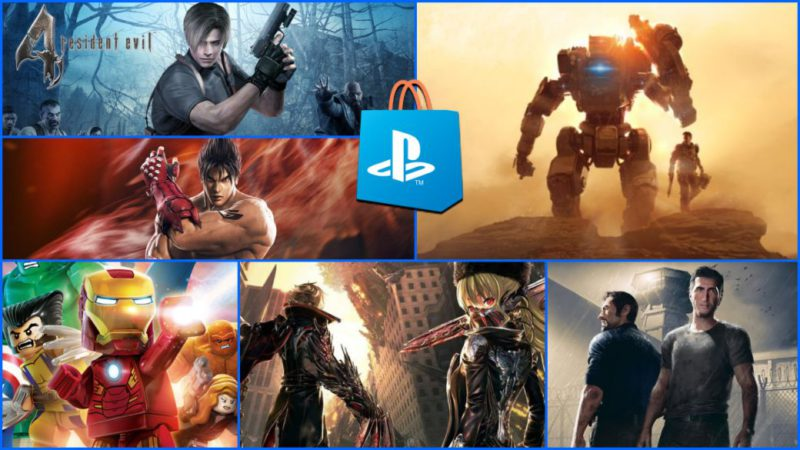 PS5 and PS4 deals: great games for the holidays for less than 15 euros