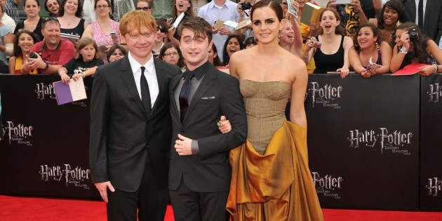 Daniel Radcliffe confirmed if there will be a meeting for the 20 years of Harry Potter