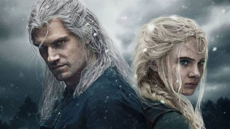 The Witcher (Season 2) on Netflix: Geralt de Rivia and Ciri star in its teaser trailer