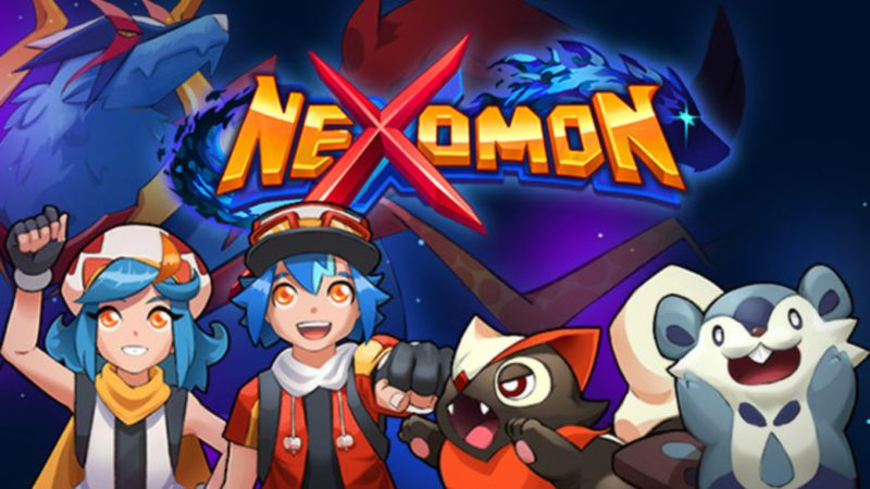 Nexomon will come to consoles;  confirmed platforms and new trailer