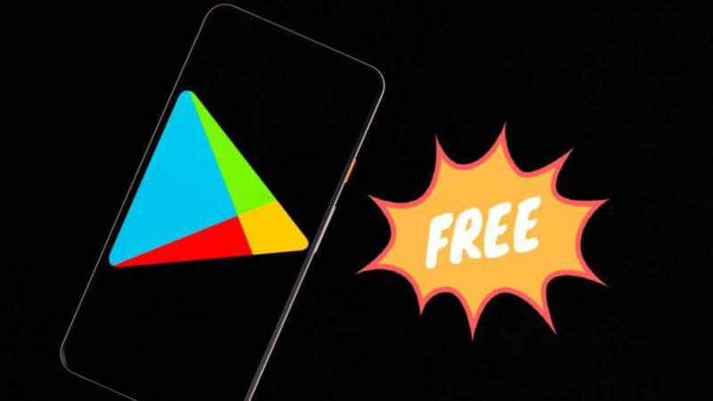 Apps y juegos de Android de pago que están gratis en Google Play hoy, 10 de julio